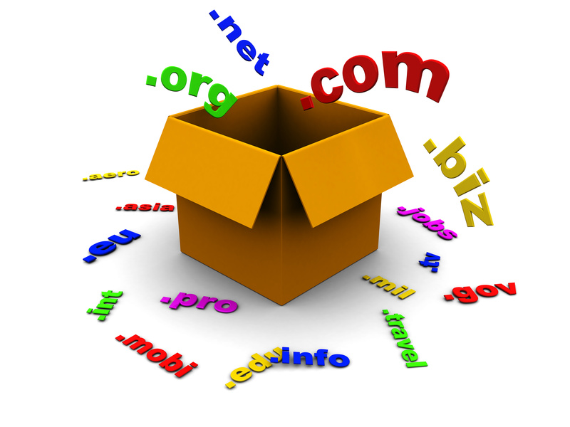 earthlink domain register