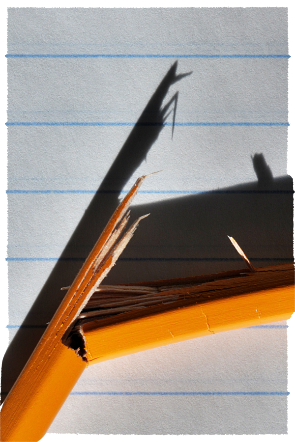 Writer's block doesn't need to hurt your content strategy. image credit: http://www.flickr.com/photos/theilr/5360576000/