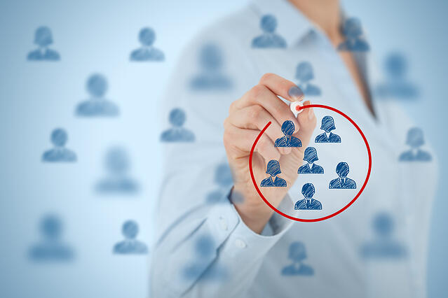 Segmenting Your Target Audience