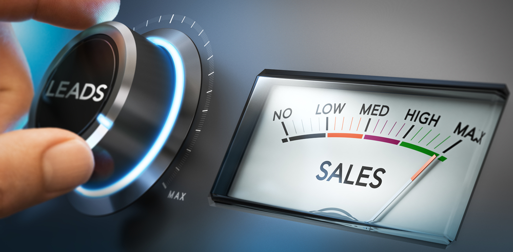 Maximize Leads with B2B Inbound Marketing
